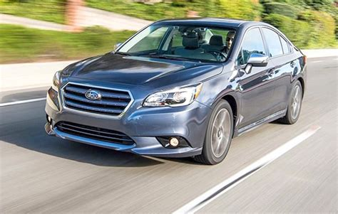 When Will The 2020 Subaru Legacy Go On Sale by 2020 Subaru Legacy Review Specs And Release Car For Review