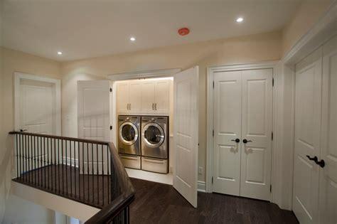 schoolhouse vale stowe contemporary laundry room toronto hush