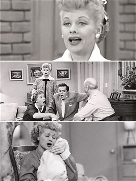 20 things producers hid from i love lucy fans gazing into the future of video communication video