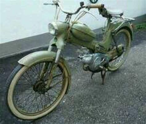 Alte Motorrad Marken Deutschland by Suche Alte Mopeds Und Motorr 228 Der