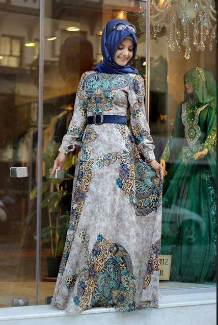 Baju Kebaya Untuk Nikah Muslim gambar model dres pengantin muslim terbaik 2018 info kebaya modern