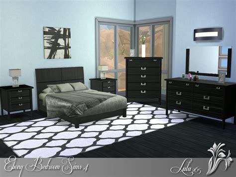videospiel schlafzimmer lulu265 s bedroom sims 4 ts3