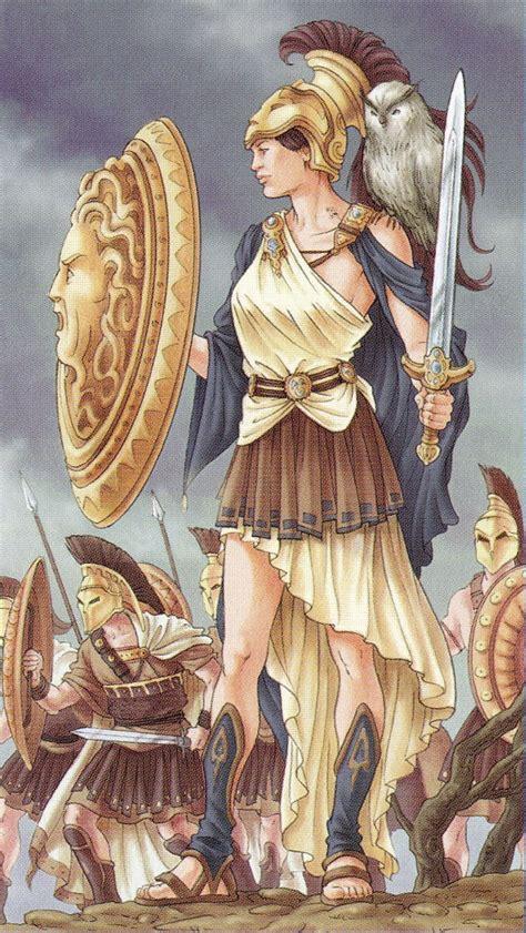 hair st es roman goddesses a deusa athena um pouco de sua mitologia e magia tarot