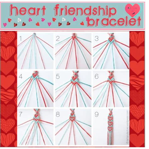 Easy Accessories With And Some String by How To Make Easy Friendship Bracelets Wasabifashioncult