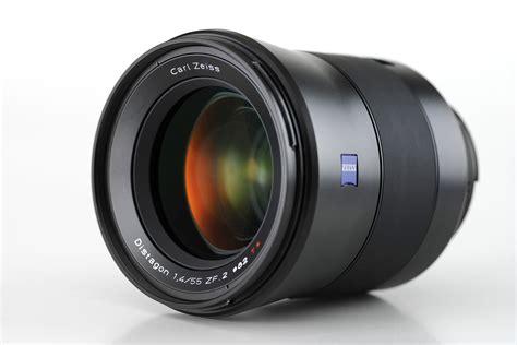 carl zeiss lens zeiss otus 55mm f 1 4 distagon t lens the best fast