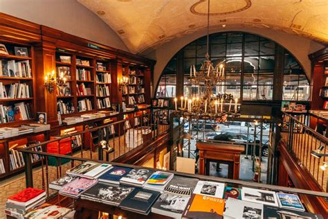 libreria americana roma 5 things we about the brand new rizzoli bookstore