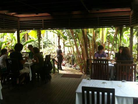 Halia Restaurant Singapore S Botanic Gardens 999places Botanic Gardens Singapore Restaurant