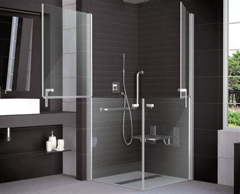 Behinderten Bad Design by Duschkabine Behindertengerecht 100 X 100 X 195 Cm