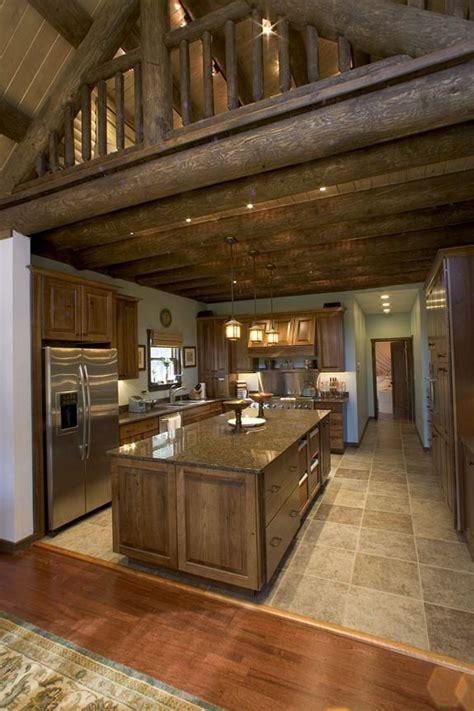 Extreme Makeover   Katahdin Cedar Log Homes Floor Plans
