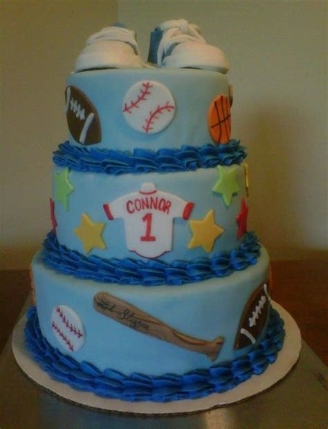 sports themed cake decorations 17 best images about sports theme on sports