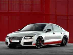audi a7 refined by pogea racing autoevolution