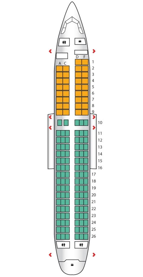 boeing 734 seat map 17 best images about seatplans on