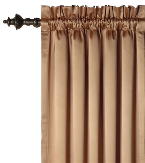 De Medici Fine Linen By Eastern Accents Charmeuse Bronze