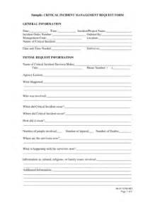 debriefing report template incident debrief form fill printable fillable