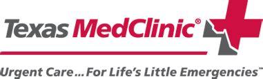 Med Clinic Urgent Care Clinic San Antonio Clinics