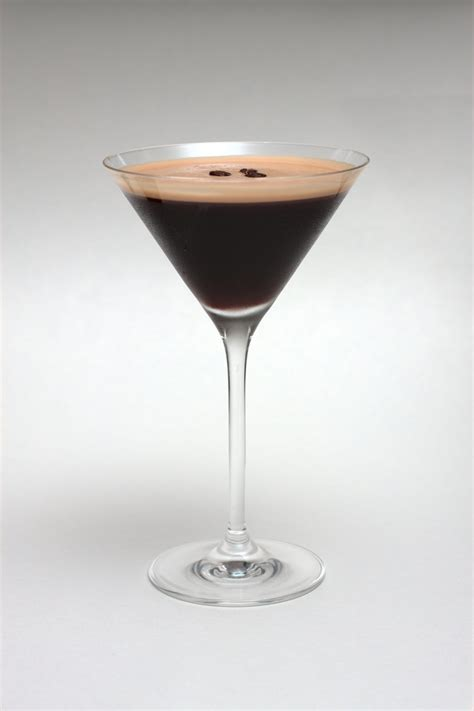 martini recipe espresso martini recipe dishmaps