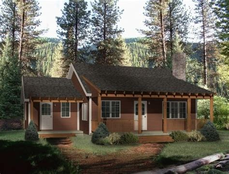 rustic vacation home plans find house plans