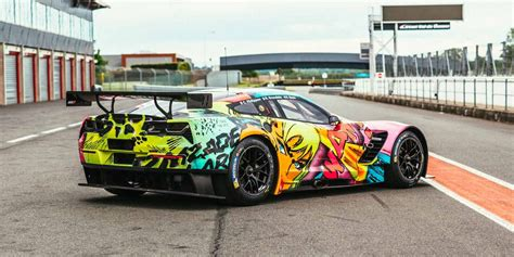 coolest honda cars this corvette quot car quot might be one of the coolest