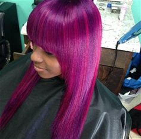 sew in weave purple to pink sew in 1000 images about you better ba weave it s gorg on
