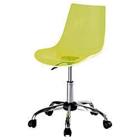 lime green swivel chair scoop lime green office chair swivel seat co uk