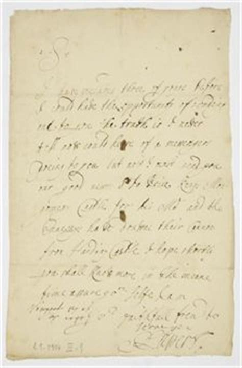sending a letter rupert prince 1619 1682 count palatine of the rhine 1619