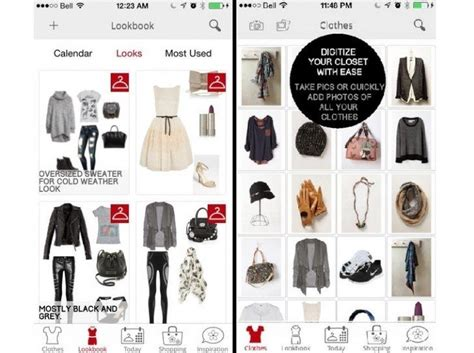 Wardrobe Apps by 7 Popular Wardrobe And Planning Apps Reviewed
