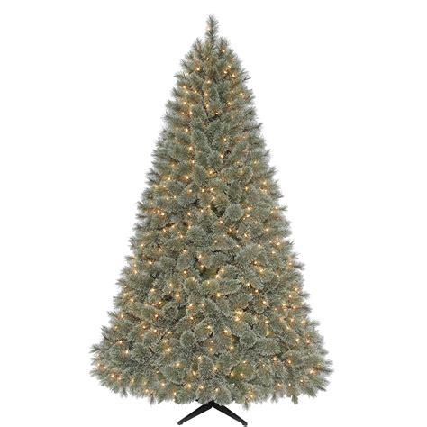 7 5 pre lit christmas tree 149 99 free s h