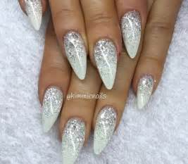 60 cool pointy nails designs to try