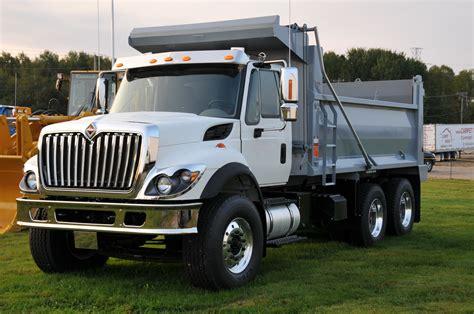 Design Dump New Favorite Thing by International Dump Truck Bbt