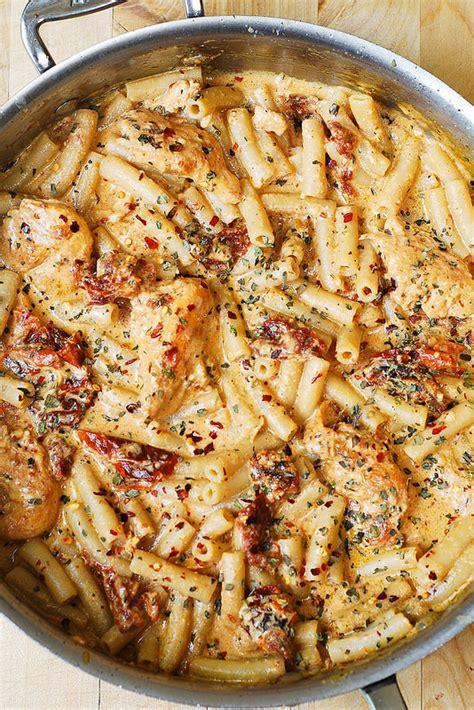 best pasta dishes 25 easy pasta recipes delicious and simple s album