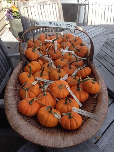 Pumpkin Baby Shower Favors by Best 25 October Baby Showers Ideas On Baby