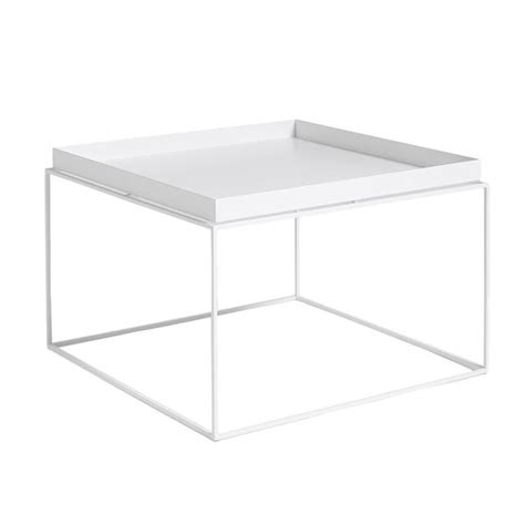 hay tray table design store