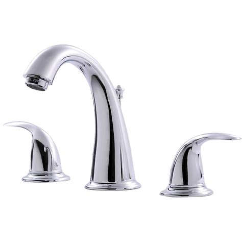 bathroom faucet collections ultra faucets vantage collection 8 in widespread 2 handle