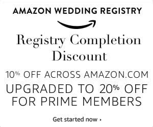 Wedding Registry Discount by Ultimate Ways To Save Money On Includes