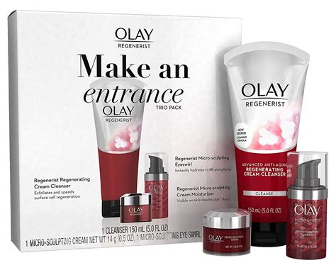 Serum Anti Aging Olay best anti aging skin care products for the 40s sle hime
