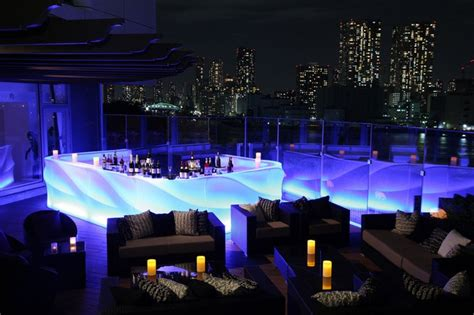 Top Bars In Tokyo by Exp Who Said Great Bars Had To Be Underground The 10