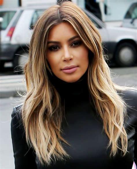 long bob hairstyles kim kardashian kim kardashian long layered hairstyles full dose