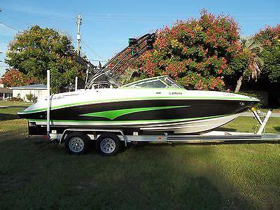 yamaha jet boat wakesurf kodiak 160 boats for sale