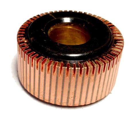 Tang Ring Per 5 125 Mm Kwt 57 bar 1 183 quot brush diameter commutator 57 291312