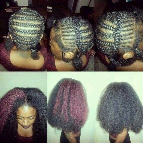 cornrow patterns for pre braided crochet braids 112 best images about best crochet braid cornrow patterns