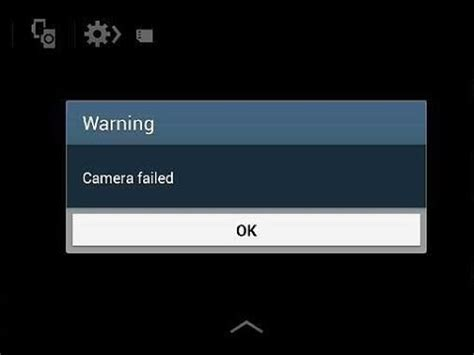 samsung galaxy s3 camera failed android forums at how to fix samsung s3 and s4 camera failed error tech
