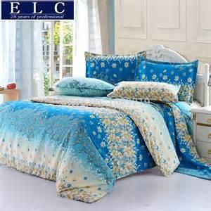 Size Quilt Bedding Sets Elc New Arrive Bedding Set 4pcs Bedclothes Bed Linen Sets