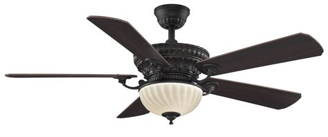 compatible ceiling fan fanimation fp8032dz bronze 52 quot 5 blade fansync
