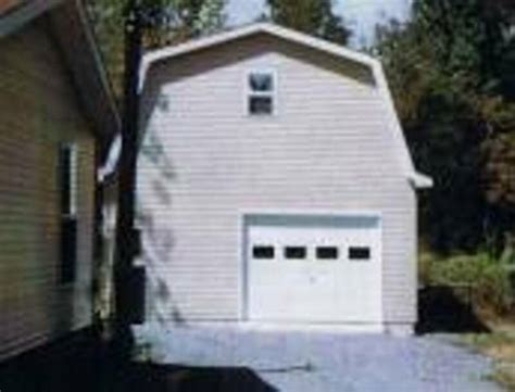 gambrel garage gambrel barn style lofted garages free estimates