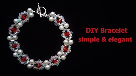 beading tutorial for beginners how to make a simple and