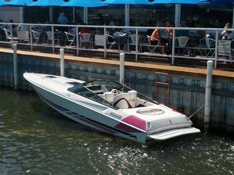 sunsation boats michigan 1993 sunsation aggressor powerboat for sale in michigan