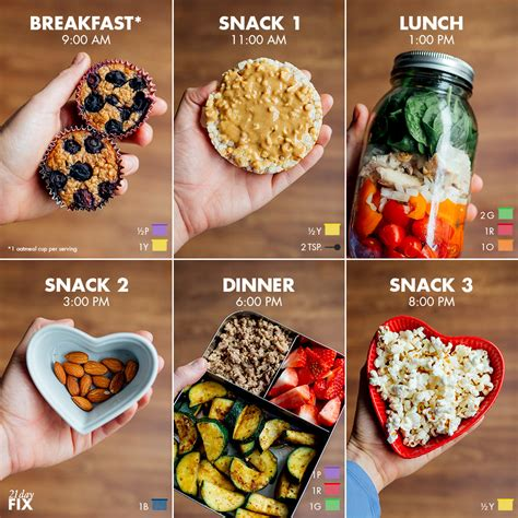 whole grain pancakes 21 day fix and simple meal prep 21 day fix the beachbody