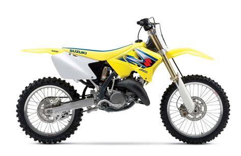 Suzuki Rx 125 Suzuki Rm 125