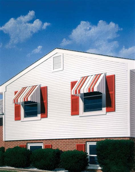 Do It Yourself Aluminum Awnings by Aluminum Window Awnings Patio Sun Awnings From Do It