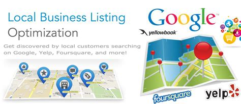 howto get your business listed on local search engines devendra singh